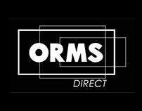ORMS Digital Campaign