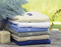 Catalogue Towels 2013