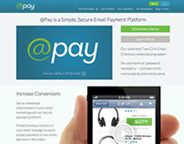 @Pay Website