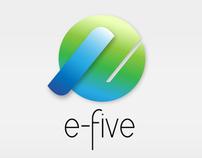 e-five