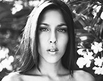BW Portraits I