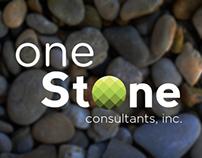 One Stone Consultants :: Branding