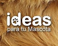 IDEAS para tu Mascota | Brandbook
