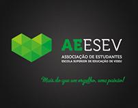 AE ESEV - Branding