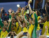 Copa da Confederações Brasil 2013