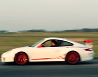 Axe Murderers On Wheels | TRACK DAY at Cayuga