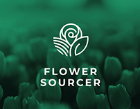 Flower Sourcer
