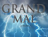 GRAND MAL - NOVEL COVER
