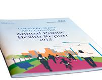 Annual Public Health Report 2012