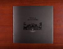 Brand Book Villa Antinori