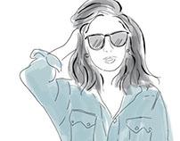 Women to Watch: Olivia Munn