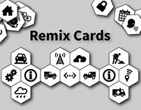 Remix Cards