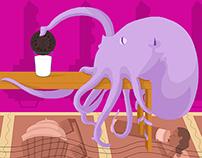 Oreoctopus