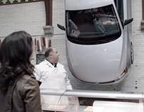 Volkswagen Jetta — Butcher