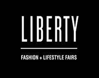 Liberty Fashion Fairs iOS app