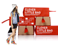 Coopstyle.com X Puma - Clever Little Bag