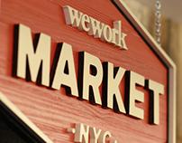 WeWork Market