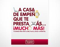 PRESTAMO EXPRESS