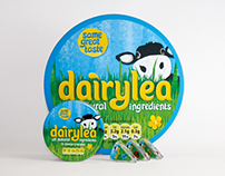 Dairylea Breakfast Box Mailer