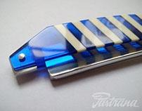 Custom Straight Razor Scales - Pastrana.fr