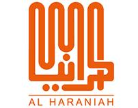 AL HARANIAH LOGOS