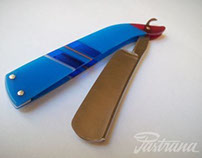 Custom Straight Razor Scales - Pastrana.fr