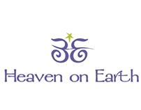Heaven on Earth / Corporative identity