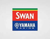 Swan Yamaha BSB Team 2011