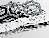 Catálogo WSSA