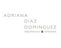 ADRIANA DÍAZ DOMINGUEZ diseño gráfico /graphic design