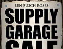 Supply Garage Sale