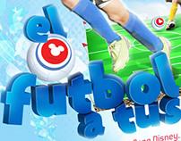 Copa Disney 2010