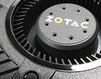 ZOTAC Product Brochures