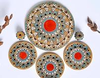 ceramics elements