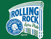 Rolling Rock Canada