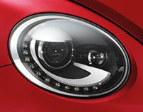 Volkswagen Beetle AR