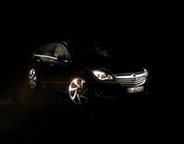 Opel NGI