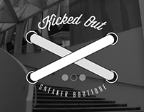 Kicked Out Sneaker Boutique