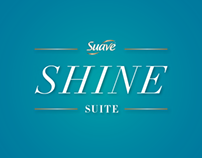 SUAVE SHINE/SUITE MICROSITE