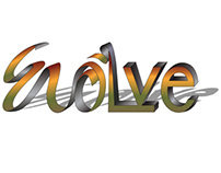 "Typography in Design Project 2 ""Evolve"""