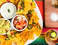 La Cucaracha - Mexican Food