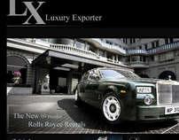 Luxury Exporter