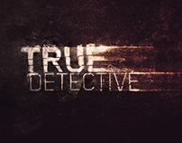 HBO True Detective