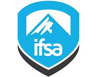 IFSA Rebrand