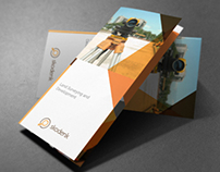 Multipurpose Professional Services Brochure