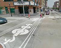 More Pull—Crosswalk Design Proposal