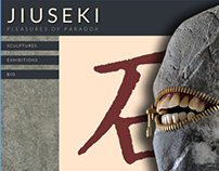 Sculptor Website