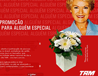 2002 -TAM Airlines - Dia das Mães/Mother's Day