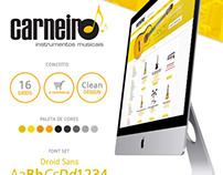 Carneiro Music - 2012