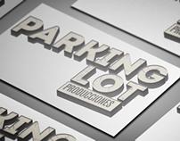Parking Lot · Branding